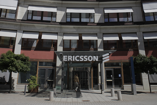 Ericsson Recruitment for Freshers
