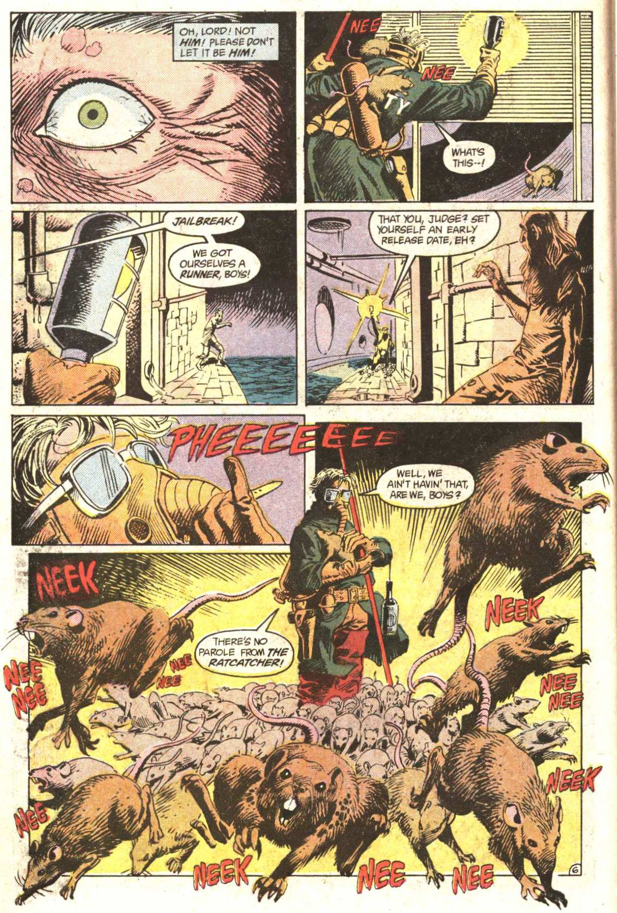Detective Comics (1937) 585 Page 6