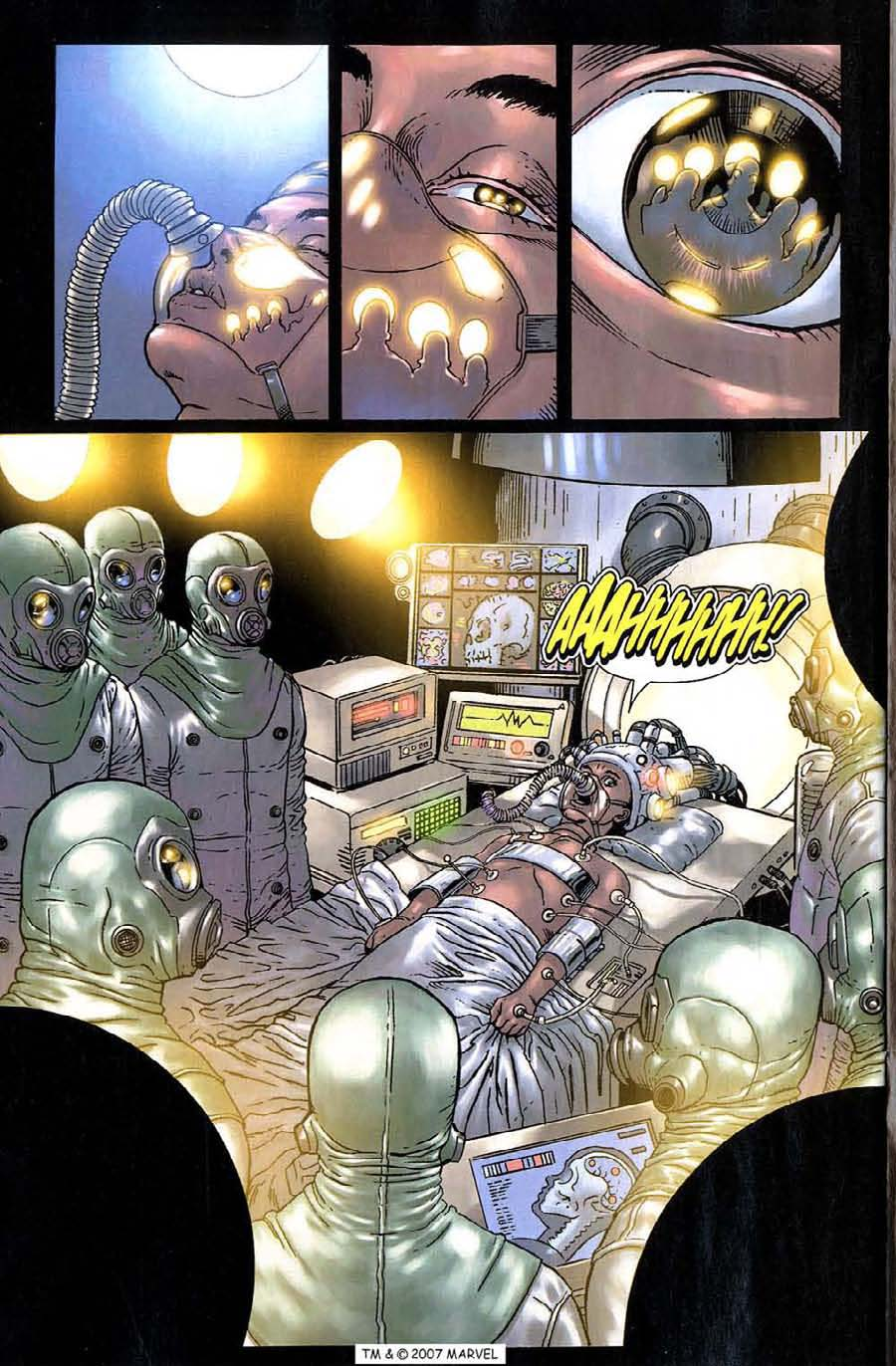Read online Silver Surfer (2003) comic -  Issue #9 - 26