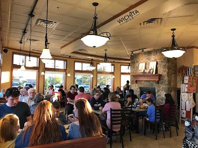 Wichita Bakery Cafe