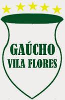 Gaúcho de Vila Flores 16.12.1957