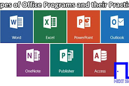 Get to know the complete Microsoft Office application