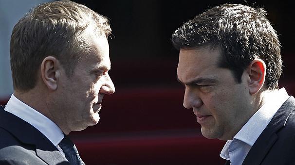 Euronews: Έντονο παρασκήνιο για την ολοκλήρωση της αξιολόγησης της Ελλάδας