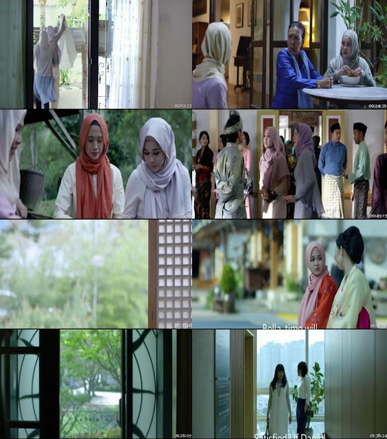 Kimchi Untuk Awak (2017) [ Malaysia Movie] Film Subtitle Indonesia