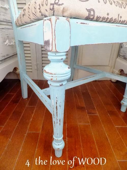 4 The Love Of Wood Fixing Tippy Furniture Leg Fix