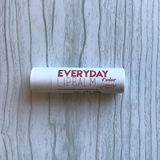 verdebio Review: LipBalm Purobio Cosmetics