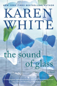"""The Sound of Glass"" is the Book of the Month in July 2016"