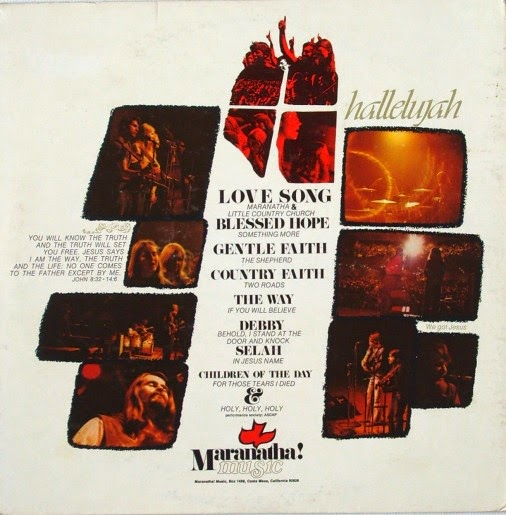 100 Greatest CCM Albums of the '70s: #73 THE EVERLASTIN' LIVING