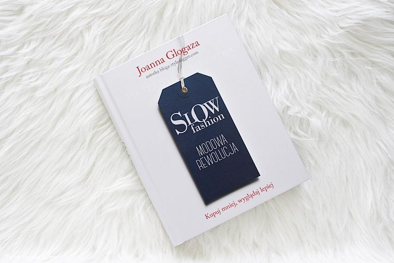 joanna glogaza slow fashion