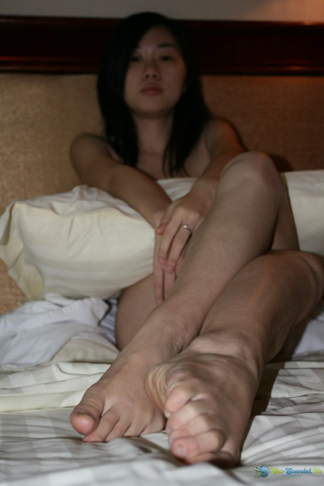 Adorable Singapore Girl  Sexmenuorg  Amateur Photo Leaked-8713