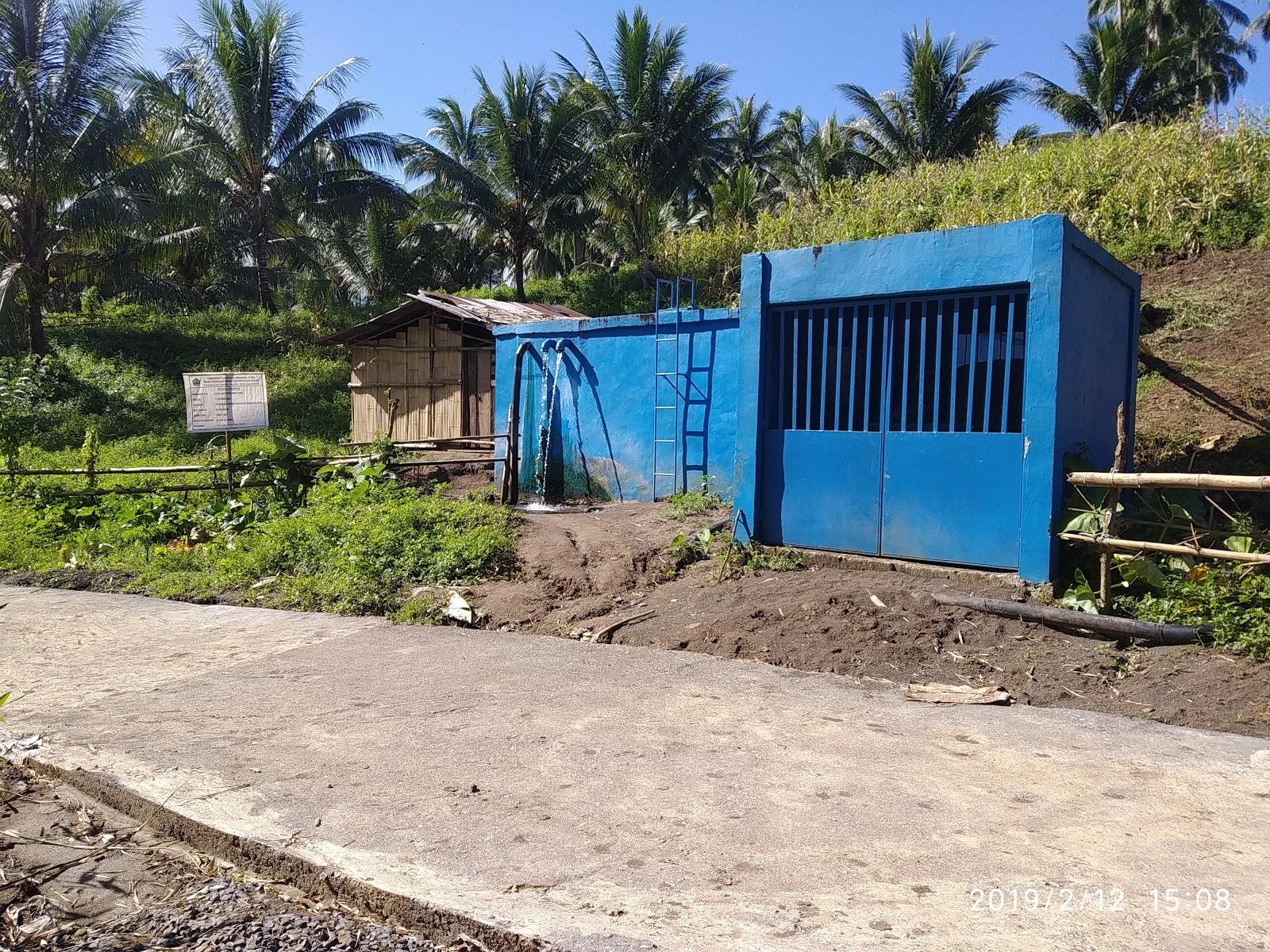 Masyarakat Kecewa, Proyek Hampir Dua Miliar di Desa Kuwil Mubasir