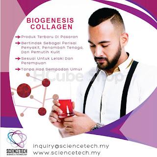BIOGENESIS COLLAGEN