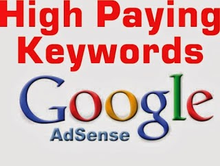Hight Paying Keyword Google Adsense Caragua.tk