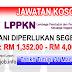 Job Vacancy at LPPKN - Lembaga Penduduk dan Pembangunan Keluarga Negara