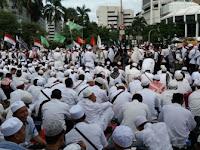 12 Ribu Hafidz Quran Akan Dihadirkan di Aksi Bela Islam Jilid 4
