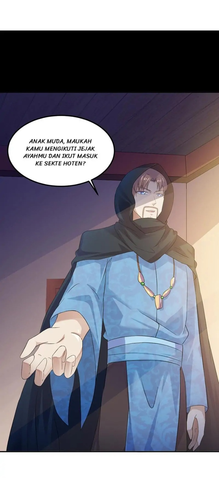 Martial Arts Reigns Bahasa Indonesia Chapter 51