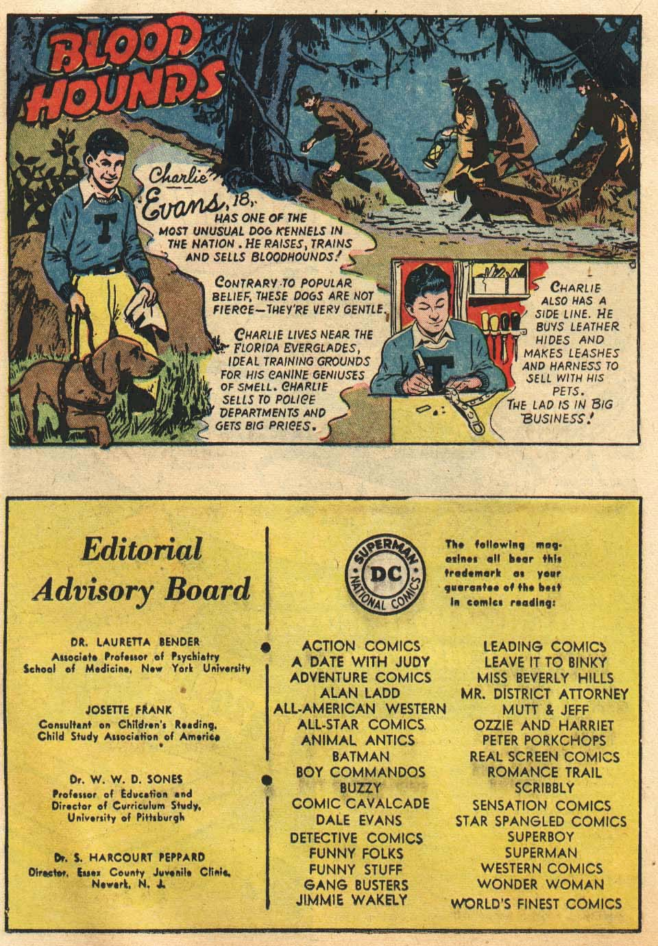 Detective Comics (1937) 155 Page 23