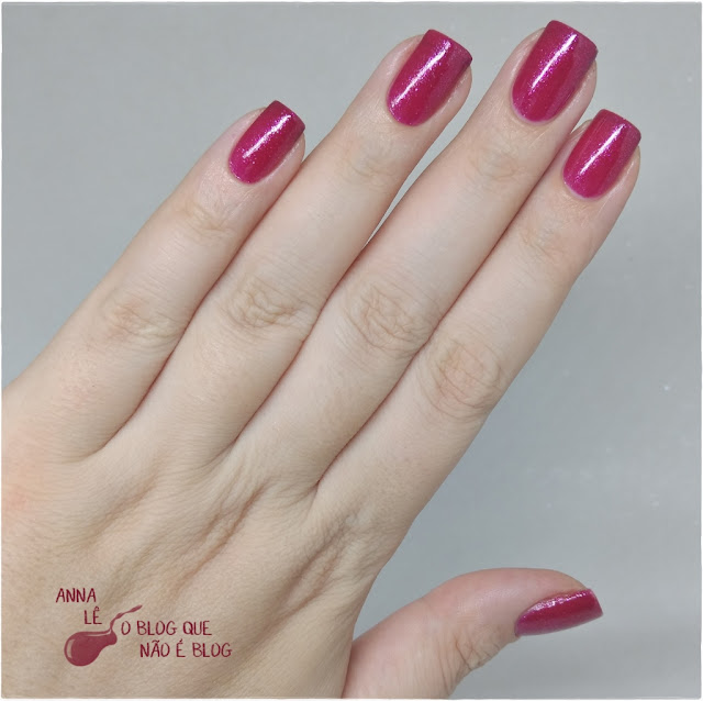 ClickChick Beauty Color Esmalte Nailpolish Sabrina Sato