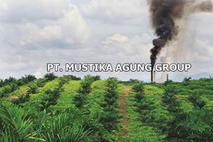Lowongan PT. Mustika Agung Group Pekanbaru Februari 2019