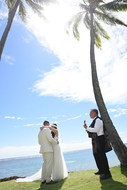 Honolulu Wedding Music