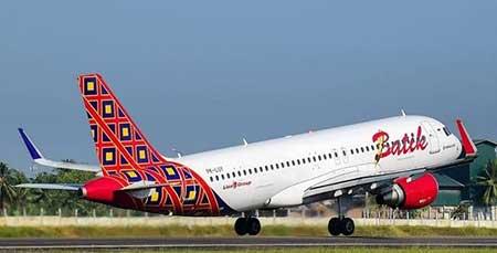 Cara Menghubungi Batik Air 24 Jam Maskapai Penerbangan
