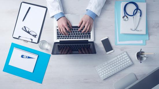 Traducción médica: más de 150 términos en inglés, español y portugués (descarga el pdf gratis!)