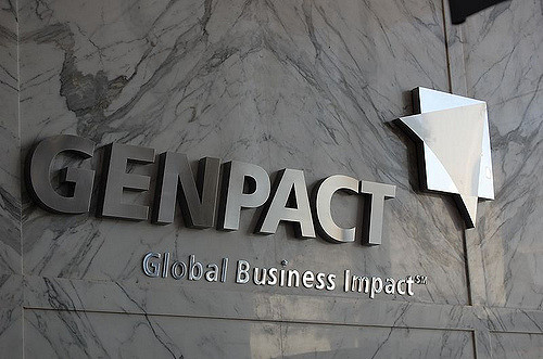 Genpact Walk-In Drive for Freshers/Experienced