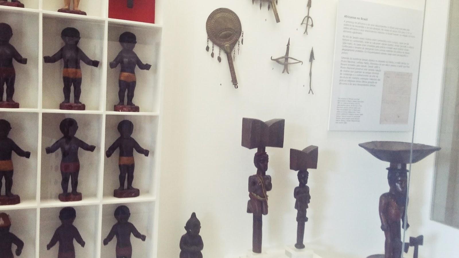 Museu Nacional - Quinta da Boa Vista/RJ