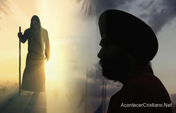 Asesino musulmán, que trabajó psrs Saddam Hussein, se convierte a Cristo