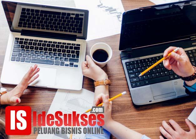 Cara Memulai Bisnis Sendiri