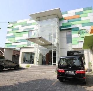 Pose Inn Yogyakarta