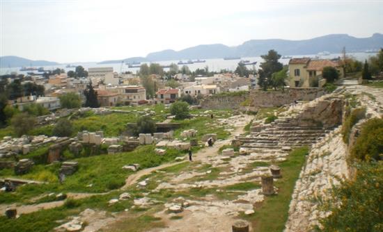 Ανησυχία για τις ελλείψεις στο προσωπικό φύλαξης αρχαιοτήτων από την πανελλήνια ένωση