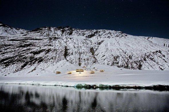 Відпочинок на краю світу: 5 готелей незвичайної краси