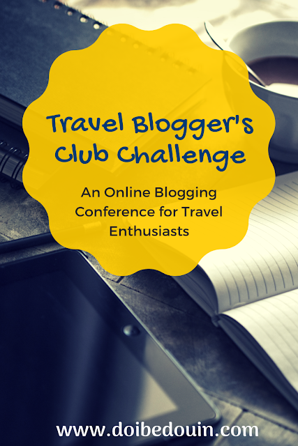 6 Reasons Why You Should be Participating in a Travel Blogger's Club 7-Day Challenge