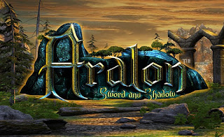 Aralon Sword and Shadow HD Apk - Free Download Android Game