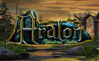 Aralon: Sword and Shadow apk + obb