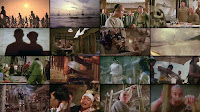 Once Upon a Time in China 1991 Dual Audio 480p BRRip 200MB Screenshot