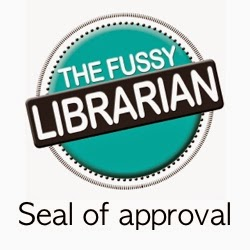 The Fussy Librarian