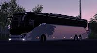 ETS2 Ônibus - Setra 519 HD V.3.5 Para V.1.28.X By: Comodore
