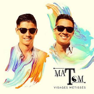 Matom - Visages Metisses (2016)