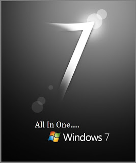 Windows 7 AIO Update 2016