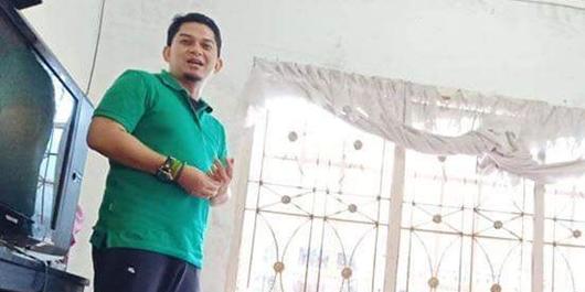 Soal Ranperda KTR Tak Kunjung Disahkan, DPRD Padang Tak Mau Disalahkan