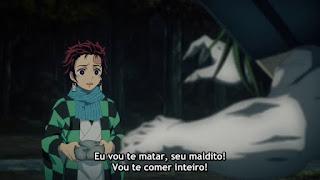 Kimetsu no Yaiba - Episódio 02
