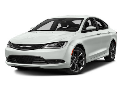 Chrysler 200 Sedan alloy wheel Hd Image