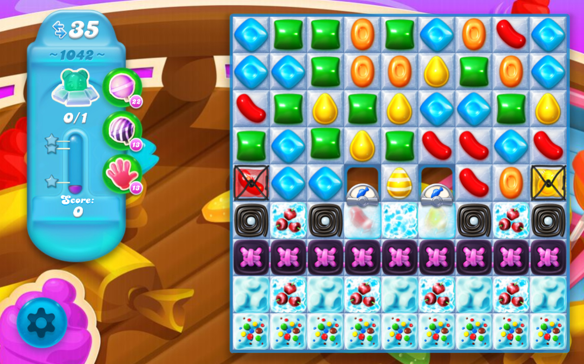 Candy Crush Soda Saga 1042