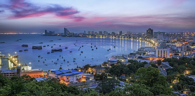 Pattaya Vacation Packages