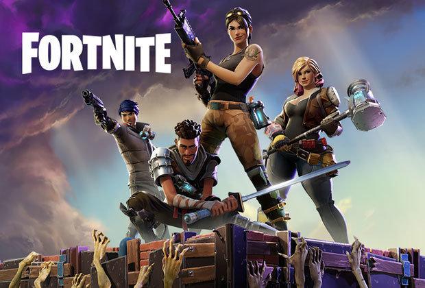 fortnite game download free apk