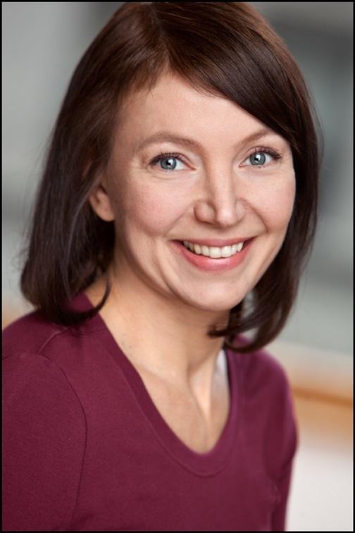 Madeline Virbasius