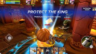 Heroes Rage Mod
