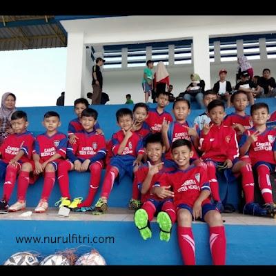Klub Carrera di Granat Kids Soccer Championship 2016